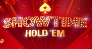 Showtime-Holdem
